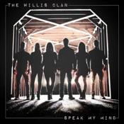 The Willis Clan - Speak My Mind (Music CD)