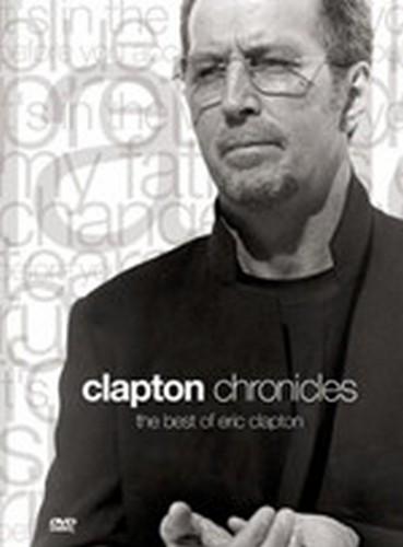 Eric Clapton-Chronicles (DVD)