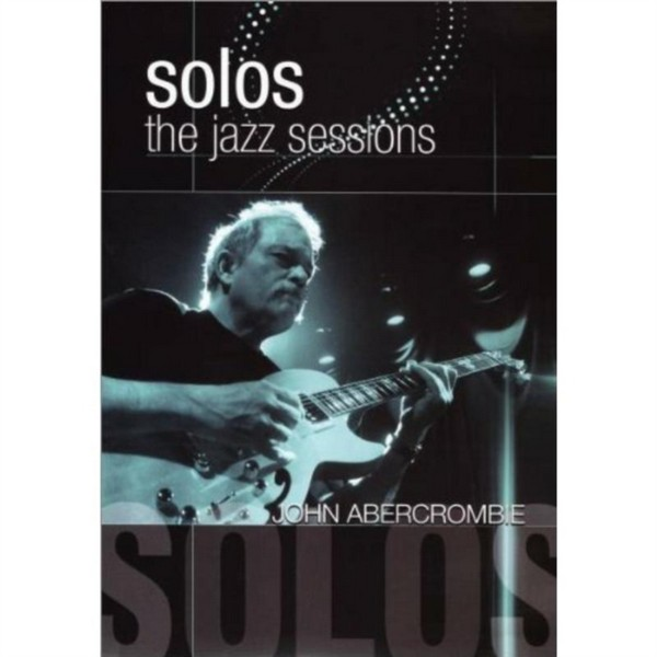 Jazz Sessions - John Abercrombie (DVD)