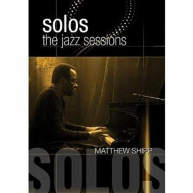 Jazz Sessions - Matthew Shipp (DVD)