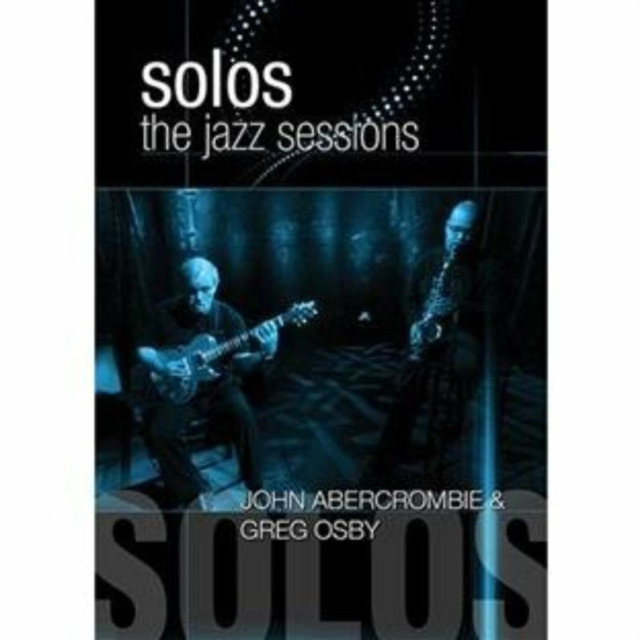 Jazz Sessions - John Abercrombie And Greg Osby (DVD)