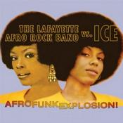 Ice - Afro Funk Explosion! (Music CD)