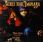 Jeru The Damaja - Sun Rises In The... (vinyl)