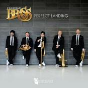Perfect Landing (Music CD)