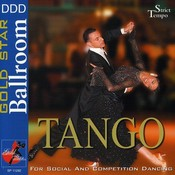 Various Artists - Tango (Music CD)