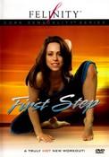 Felinity - First Step (DVD)