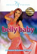Belly Baby with Neena (DVD)