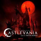 Trevor Morris - Castlevania (Music CD)
