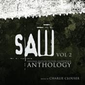 Charlie Clouser - Saw Anthology: Voume 2 (Original Motion Picture Score) (Music CD)