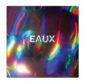 Eaux - Plastics (Music CD)