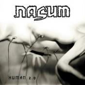 Nasum - Human 2.0 (vinyl)