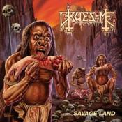 Gruesome - Savage Land (vinyl)