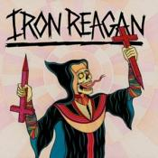 Iron Reagan - Crossover Ministry (Music CD)