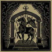 Victims - The Horse And Sparrow Theory (Music CD)