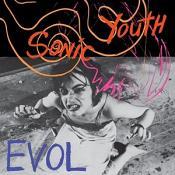 Sonic Youth - EVOL (Music CD)
