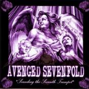 Avenged Sevenfold - Sounding The Seventh Trumpet [Vinyl]