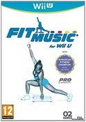Fit Music (Nintendo Wii)