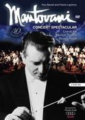 Mantovani Concert Spectacular (DVD)