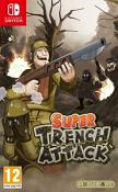 Super Trench Attack Just Limited Switch (Nintendo Switch)