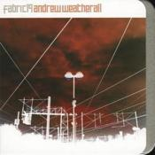 Various Artists - Fabric 19: Andrew Weatherall (Music CD)