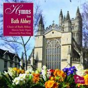 Hymns from Bath Abbey (Music CD)
