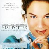 Original Soundtrack - Miss Potter (Music CD)