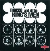 Maceo Parker & All The King's Men - Doing Their Own Thing [Digipak] [Remastered]