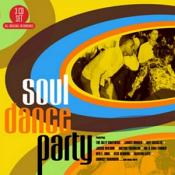 Various Artists - Soul Dance Party (The Absolutely Essential 3CD Collection) (Music CD)