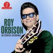Roy Orbison - 60 Essential Recordings (Music CD Boxset)
