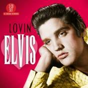 Elvis Presley -  Lovin' Elvis (Music CD Boxset)