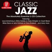 Various Artists - Classic Jazz (Music CD)