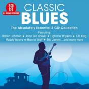 Various Artists - Classic Blues (Music CD)