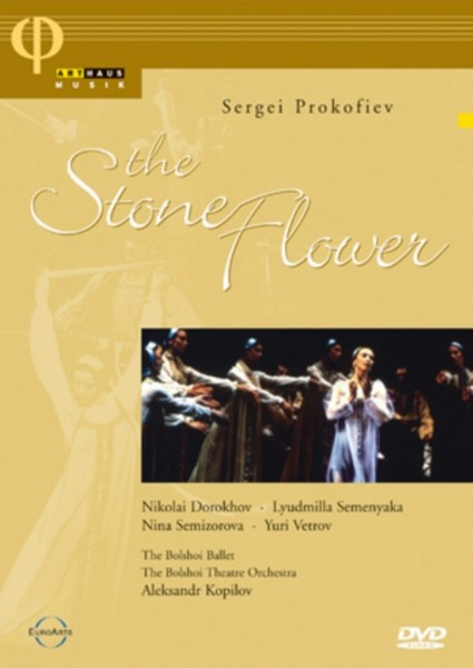 Stone Flower  The - Prokofiev