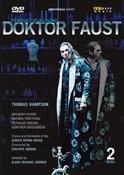 Busoni - Doktor Faust (DVD)