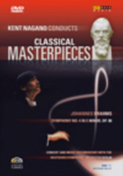 Kent Nagano Conducts Classical Masterpieces Vol.4
