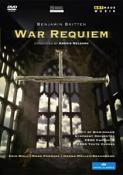 Britten: War Requiem (Music CD)