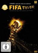 Fifa Fever - Celebrating 100 Years Of Fifa (3 Disc Box Set) (DVD)