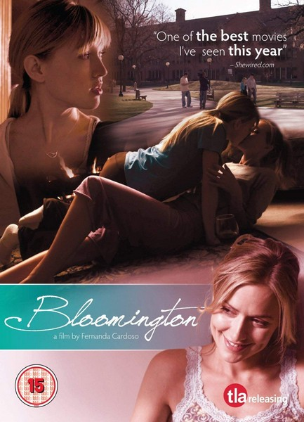 Bloomington (DVD)