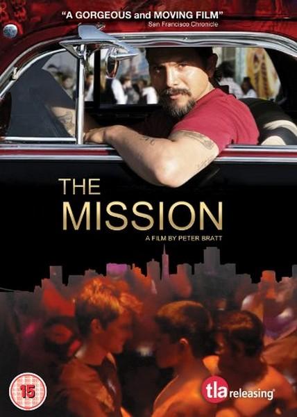 La Mission (DVD)