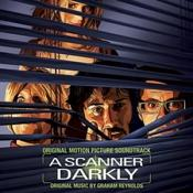 Graham Reynolds - Scanner Darkly [Original Motion Picture Soundtrack] (Original Soundtrack) (Music CD)