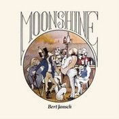 Bert Jansch - Moonshine (Music CD)