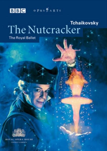 Tchaikovsky-Nutcracker