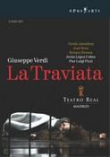 La Traviata - Verdi (Two Discs) (DVD)