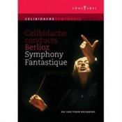 Berlioz - Symphony Fantastique / Celibidache (DVD)