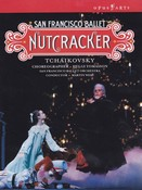 Pyotr Ilyich Tchaikovsky - Nutcracker (DVD)
