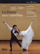 La Dame Aux Camelias - Chopin (DVD)