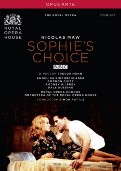 Kircschlager / Gietz / Rattle - Maw - Sophie'S Choice (DVD)