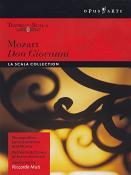 Don Giovanni - Mozart (Subtitled) (DVD)