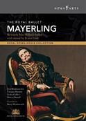 Liszt - Mayerling (DVD)