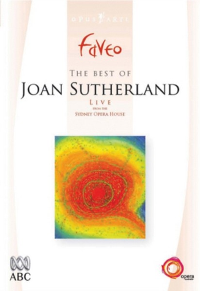 Joan Sutherland - The Best Of (DVD)